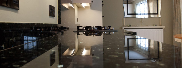 Granite Worktop Cheshire