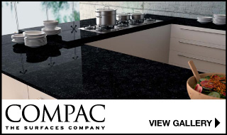 Compac Quartz Colour Swatches