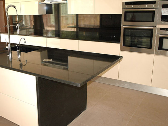 Modern Kitchen Worktops Warrington Granite Marble