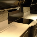 Modern Kitchen Worktop