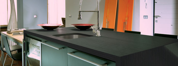 Dekton Worktops Cheshire
