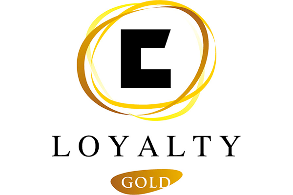Compaq Loyalty Gold