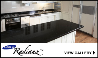 Radianz Kitchen Worktops in Wasrrington, Cheshire