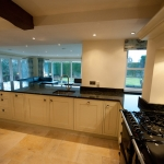 Traditional Kitchen Worktop