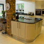cosmic black granite worktops warrington